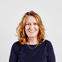 eLearning Solutions Director, Elaine Teal