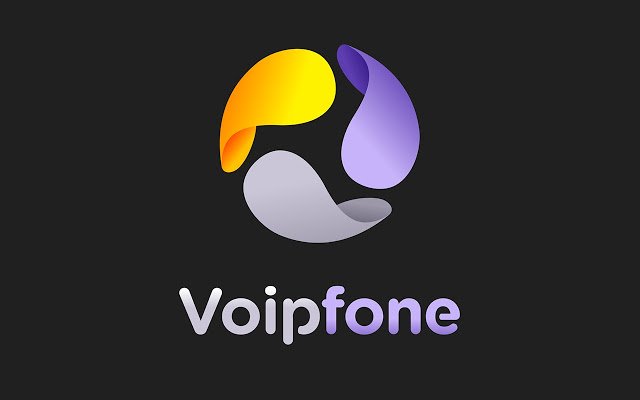 VoIP online telephony with Voipfone
